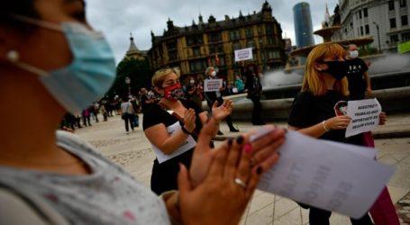 Συναγερμός στην Ισπανία με 905 νέα κρούσματα σε 24 ώρες