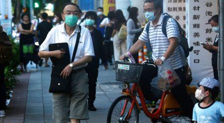 Για πρώτη φορά πάνω από 100 κρούσματα στην Κίνα από τον Απρίλιο