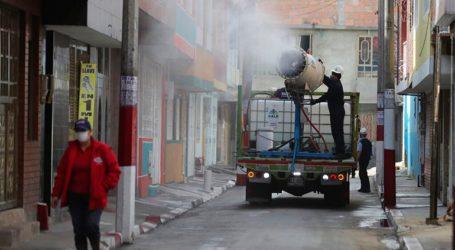 Κολομβία: Ξεπέρασαν τους 9.000 οι νεκροί
