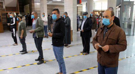 Ρεκόρ στη Λιβύη με 190 κρούσματα κορωνοϊού σε 24 ώρες