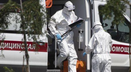 5.475 νέα κρούσματα κορωνοϊού και άλλοι 169 θάνατοι