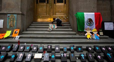 Μεξικό: 485 θάνατοι – 5.752 κρούσματα σε 24 ώρες