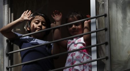 Περίπου 2.000 παιδιά σώθηκαν στο Ιράκ, αλλά οι εμπειρίες τους τα στοιχειώνουν