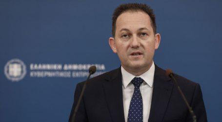 Απαράδεκτη η τουρκική Navtex για έρευνες στην κυπριακή ΑΟΖ