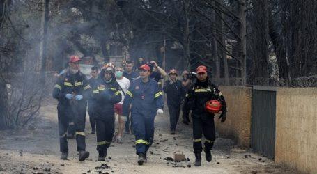 Το… εξαφανισμένο καταγραφικό μηχάνημα της Πυροσβεστικής και το πόρισμα για τη φονική πυρκαγιά στο Μάτι