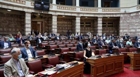 Υπερψηφίστηκε το νομοσχέδιο του υπουργείου Υγείας