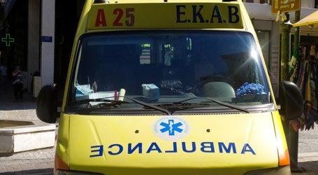 Κορωνοϊός: Κατέληξε 59χρονος στην Αλεξανδρούπολη