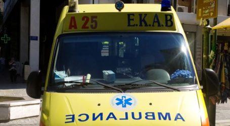 Θεσσαλονίκη: Νεκρός 29χρονος σε τροχαίο