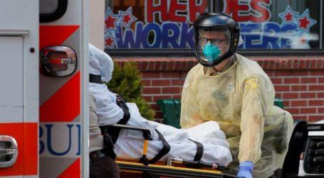 Δραματική πρόβλεψη για τον αριθμό των νεκρών από κορωνοϊό τον Νοέμβριο