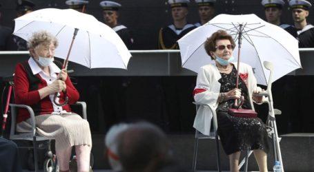 Η Πολωνία κατέγραψε 657 κρούσματα κορωνοϊού μέσα σε μια ημέρα