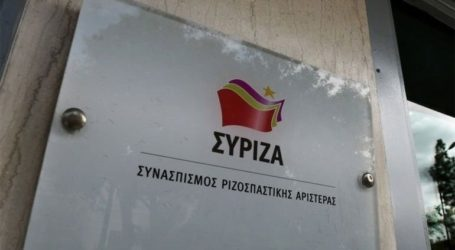 Συγκεκριμένο εκδοτικό συγκρότημα «βλέπει» ο ΣΥΡΙΖΑ πίσω από την παραίτηση Κράνη