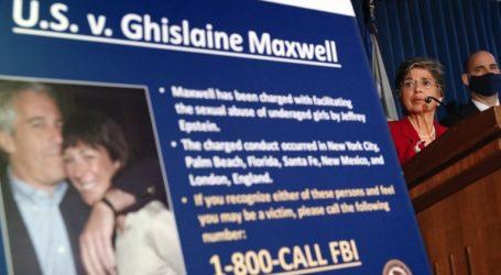 Νέες αποκαλύψεις από δικαστικά έγγραφα για την επικοινωνία Μάξγουελ