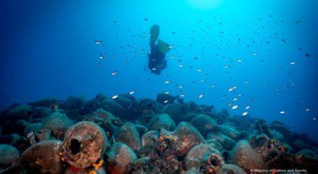 To πρώτο Υποβρύχιο Μουσείο της Ελλάδας ανοίγει στην Αλόννησο στις 3 Αυγούστου!