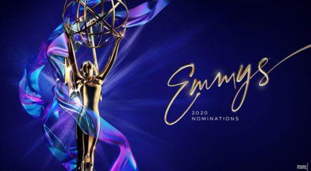 Αυτές είναι οι υποψηφιότητες στα Emmy Awards 2020!
