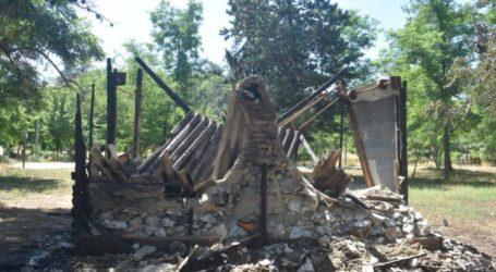 Έξαρση παραβατικότητας και βανδαλισμών στη Λάρισα – 500.000 ευρώ ζημιές σε Αλκαζάρ και Άλσος
