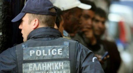Βελεστίνο: Προς απέλαση δύο αλλοδαποί
