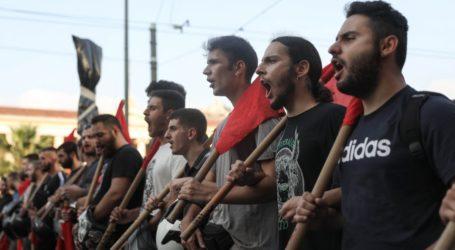 Βόλος: 19 σωματεία λένε «όχι» στο νομοσχέδιο για τις διαδηλώσεις