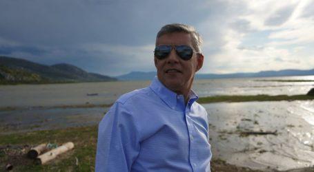 2,4 εκατομμύρια ευρώ από την Περιφέρεια Θεσσαλίας για την συντήρηση του ηλεκτρολογικού μηχανισμού στην λίμνη Κάρλα