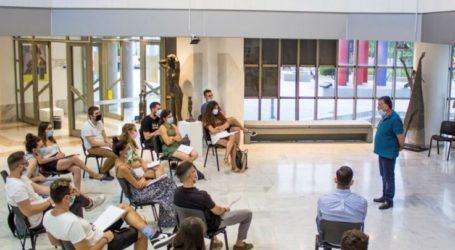 Περισσότεροι από 100 νέοι και νέες για το Δημοτικό Συμβούλιο του Δήμου Λαρισαίων (φωτο)