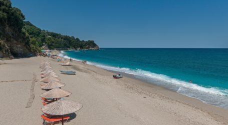 Καιρός: Ηλιοφάνεια, μελτέμια και 35άρι στη Μαγνησία σήμερα Κυριακή