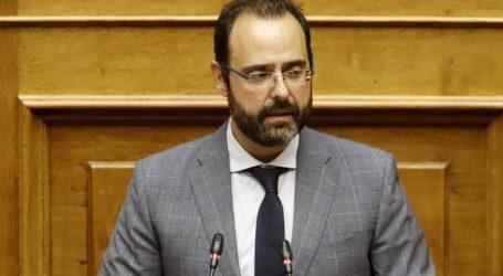 Κ. Μαραβέγιας: Η απάντηση του ΣΥΡΙΖΑ Μαγνησίας αναιρεί το σκεπτικό της πρότασής μου