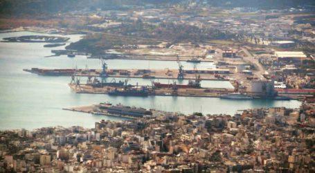 Υπογράφεται η σύμβαση για το νέο μηχάνημα διακίνησης εμπορευματοκιβωτίων στο Λιμάνι του Βόλου