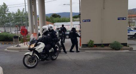 Οξύθυμος Βολιώτης μάλωσε με γείτονα και με αστυνομικό μέσα στο τμήμα