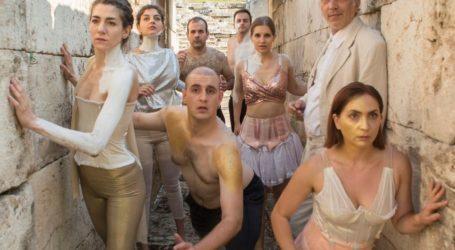 Θεσσαλικό Θέατρο: Τα αγάλματα περιμένουν