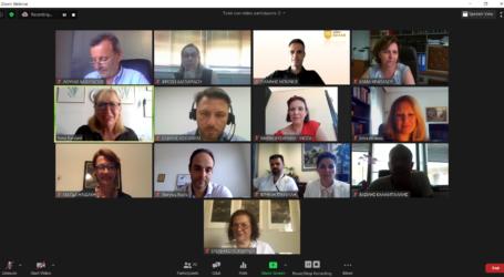 Βόλος: Διαδικτυακή συνάντηση ΣΒΘΣΕ και ΕΛΙΝΥΑΕ για νέο πλαίσιο ασφαλούς λειτουργίας επιχειρήσεων