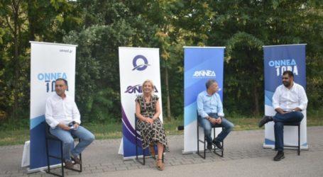 Εκδήλωση για την αξιοποίηση του φυσικού περιβάλλοντος διοργάνωσε η ΟΝΝΕΔ στη Λάρισα (φωτο – βίντεο)