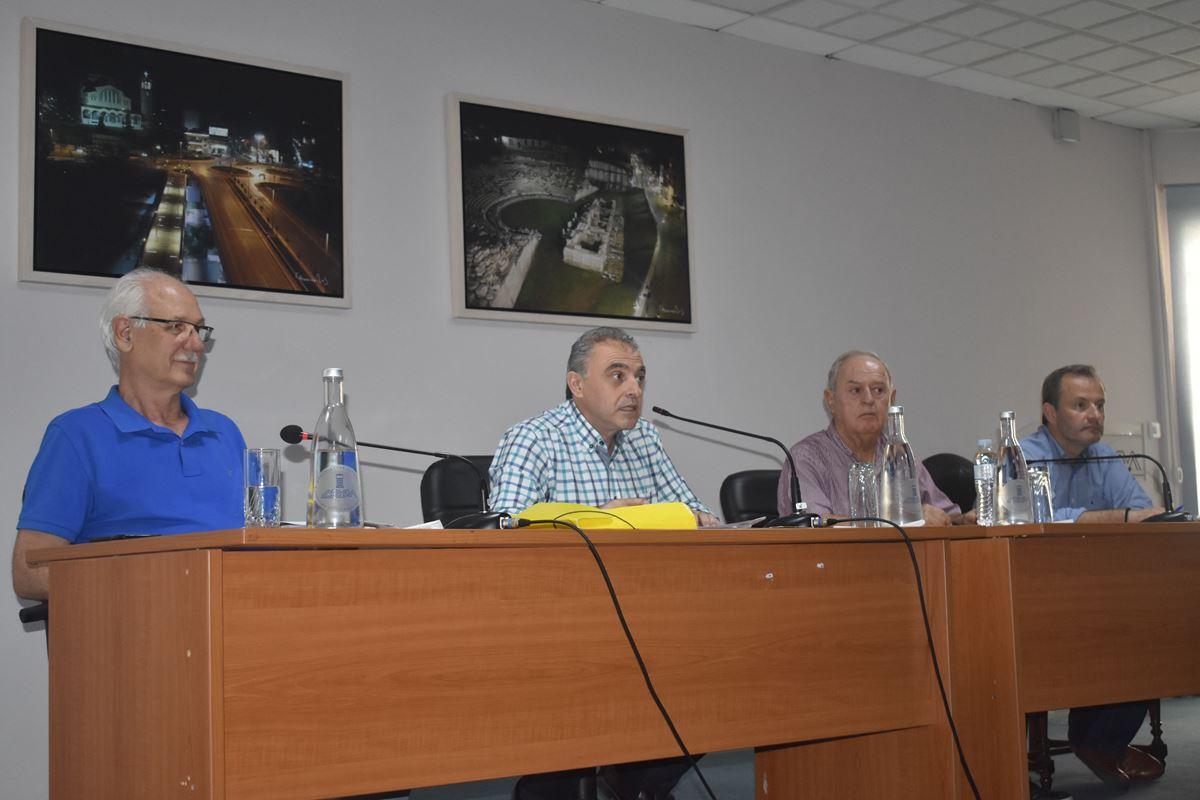 Έξαρση παραβατικότητας και βανδαλισμών στη Λάρισα - 500.000 ευρώ ζημιές σε Αλκαζάρ και Άλσος