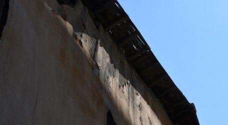 Φωτορεπορτάζ: Το διατηρητέο κτίριο της οδού Σεφέρη στη Λάρισα – Το μοναδικό που χρονολογείται απ' την Τουρκοκρατία