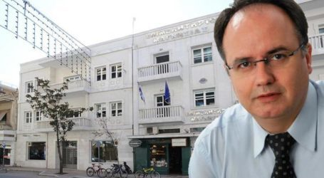 Τ. Μπασδάνης: Στο κτίριο της οδού Κουταρέλια τα Πρωτοβάθμια Σωματεία