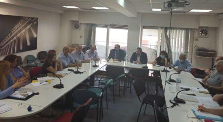 Σύσκεψη στην Αθήνα για τα όρια οικισμών στο Πήλιο και την απόφαση του ΣτΕ
