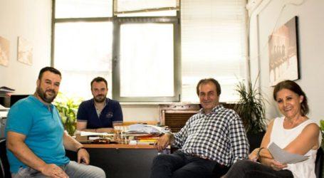 Συνεχίζεται η υποβολή αιτήσεων στο Δήμο Λαρισαίων για μέτρα στήριξης επαγγελματιών και επιχειρήσεων