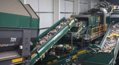 Πράσινο φως για το εργοστάσιο SRF στον Βόλο από τον Γ.Γ. Διαχείρισης Αποβλήτων