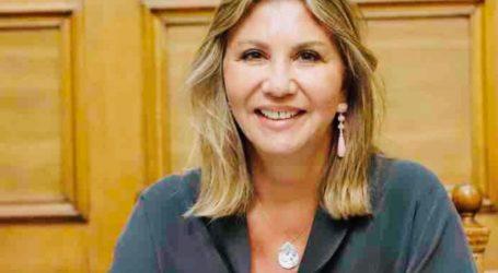 Στήριξη Ζέττας Μακρή στον περιφερειακό Tύπο για τη δημοσίευση των δημοσίων διακηρύξεων