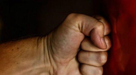 Άνδρας ξυλοκοπήθηκε στο κέντρο της Λάρισας – Μεταφέρθηκε αιμόφυρτος στο νοσοκομείο