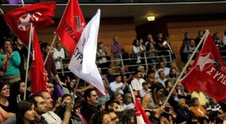 Νεολαία ΣΥΡΙΖΑ: Δεν θα ακολουθήσουμε τον κ. Χρυσοχοΐδη στον βούρκο της απανθρωπιάς
