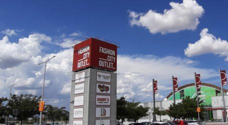 Η θερμοκρασία ανεβαίνει και οι τιμές στο Fashion City Outlet κατεβαίνουν!