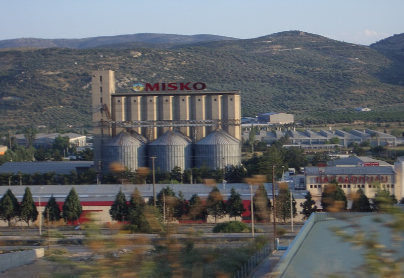 Photo of Mill Volos