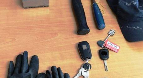 """Συνελήφθησαν δύο… """"hi-tech"""" διαρρήκτες στη Φιλοθέη"""
