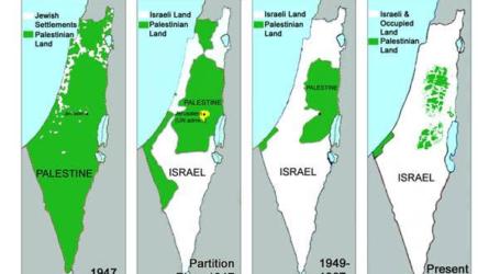 Πώς το Ισραήλ έφτασε στην προσάρτηση της Δυτικής Όχθης