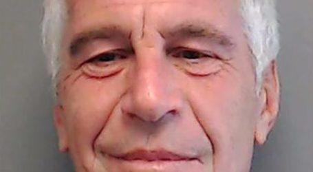 Συνελήφθη η Γκισλέν Μάξγουελ, συνεργός του Επστάϊν για βιασμό και trafficking ανήλικων κοριτσιών