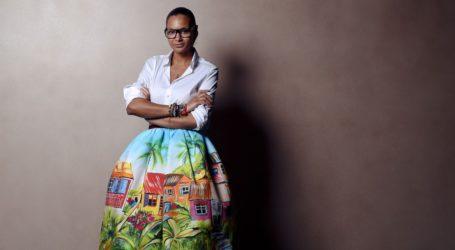 Stella Jean: Μιλάει ανοιχτά για τον ρατσισμό στην Εβδομάδα Μόδας του Μιλάνου