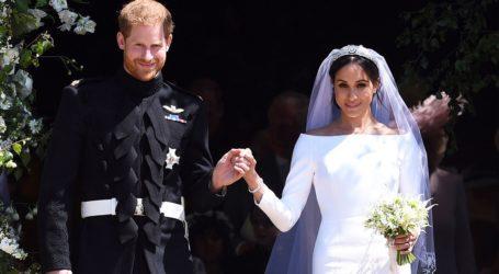 Πρίγκιπας Harry – Meghan Markle: Τι πρόσφερε ο γάμος τους στη βρετανική οικονομία;