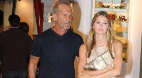 Πέτρος Κωστόπουλος: Τι δήλωσε για το σοβαρό τροχαίο της κόρης του;