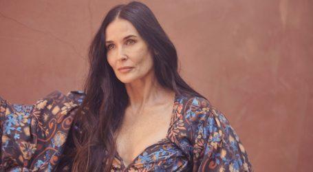 Demi Moore: Έτσι αποχαιρέτησε τη γυναίκα του John Travolta, Kelly Preston
