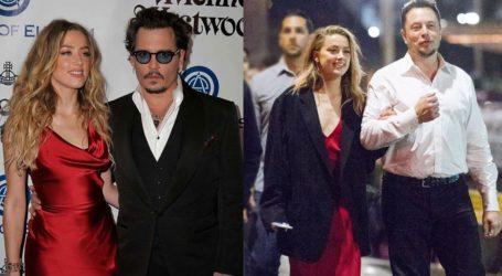 Δίκη Depp – Heard: Νέα μαρτυράς υποστηρίζει ότι ο Elon Musk χτύπησε την Amber Heard