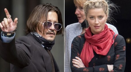 Δική Depp – Heard: Κλεμμένη η ιστορία βιασμού της Amber Heard σύμφωνα με την πρώην βοηθό της